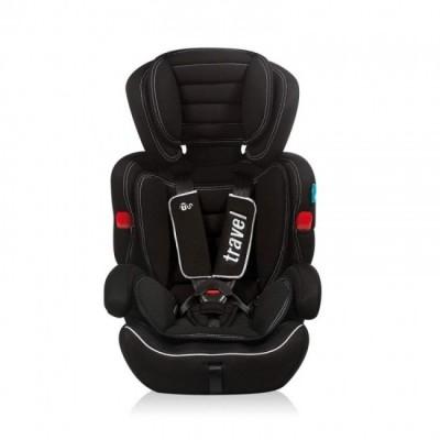 Cadeira Auto Travel 1+2+3