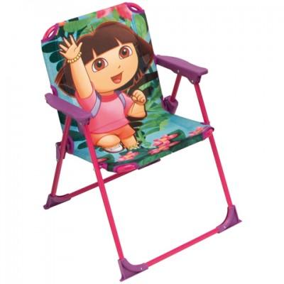 Cadeira Dobrável Dora Exploradora