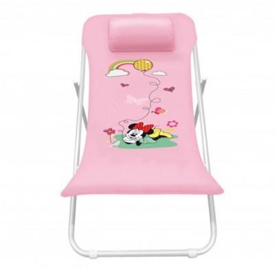 Cadeira Dobrável Minnie Sweet