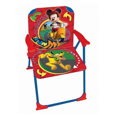 Cadeira Estilo Praia 37 cm Mickey