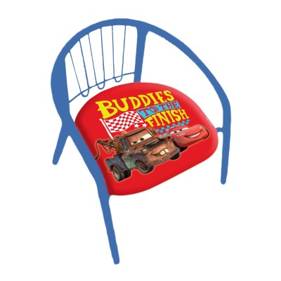 Cadeira Infantil 35 cm Cars