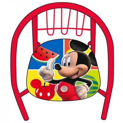 Cadeira metal Mickey Fruit