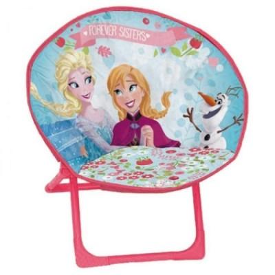 Cadeira Oval Frozen