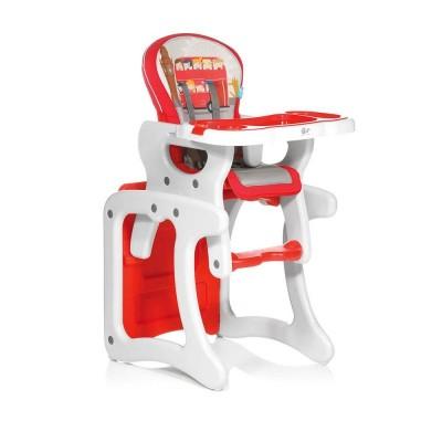 Cadeira Refeição Kanguro London