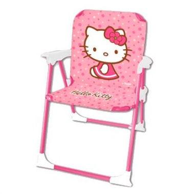 Cadeirinha Hello Kitty