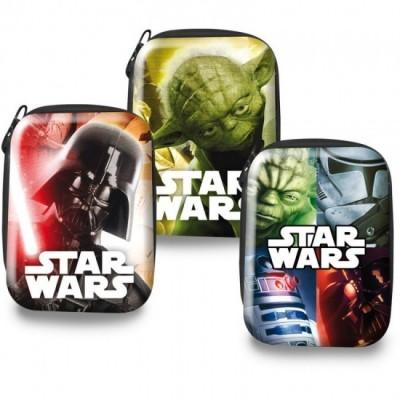 Caixa Cromos Star Wars Sortido