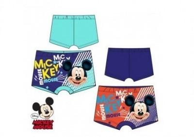 Calção banho bebe Mickey