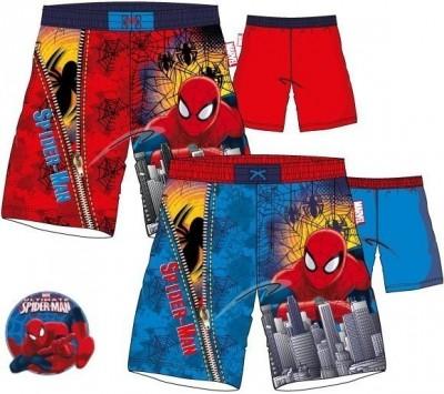 Calção banho Marvel spider man bermudas