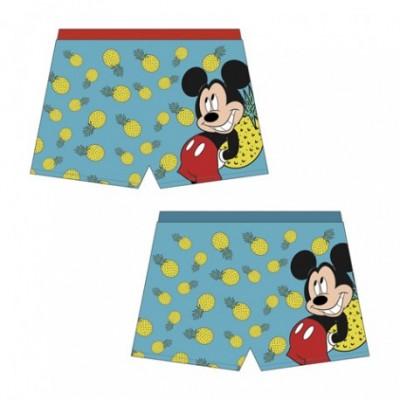 Calção Banho Mickey 6Und