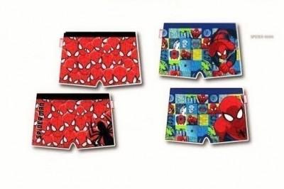 Calção praia piscina Spiderman ultimate