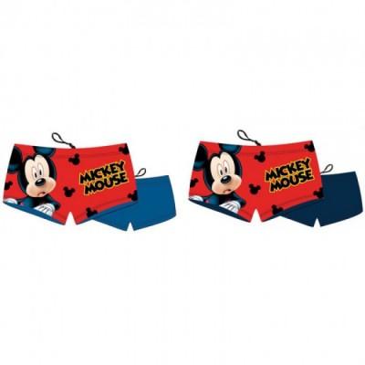 Calções Banho Praia Mickey Disney Surprise  10 Und