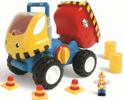 Camião Lixo Dudley