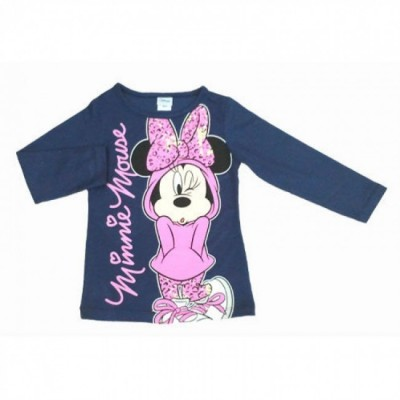 Camisola Disney Minnie Blue