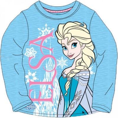 Camisola Elsa Frozen Azul