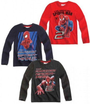 Camisola manga comprida Marvel Amazing Spiderman