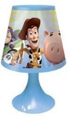 Candeeiro de Mesa Toy Story