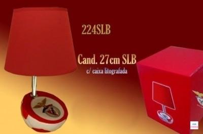 Candeeiro SLB Benfica