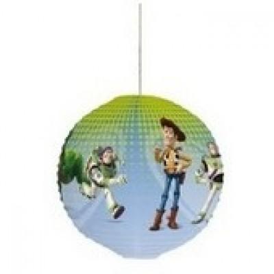 Candeeiro Suspensão Toy Story