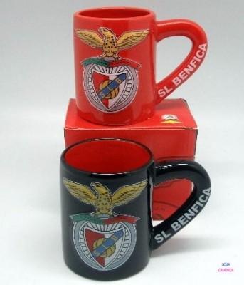 Caneca 2D Benfica