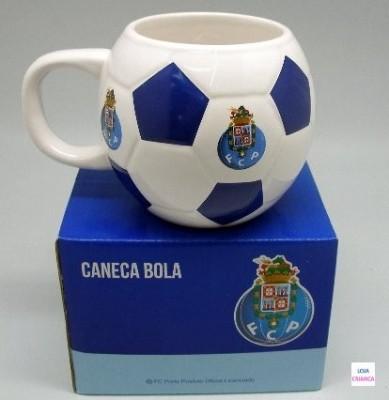 Caneca Bola FC Porto