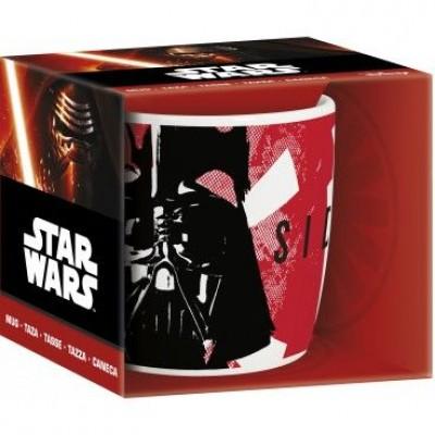 Caneca Ceramica Star Wars 350ml