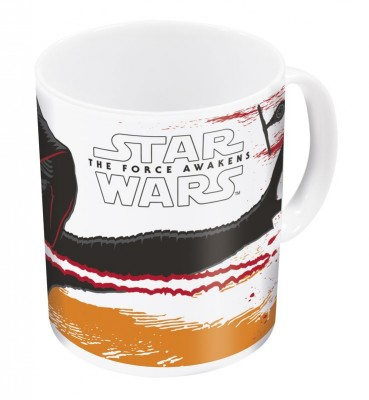 Caneca de Cerâmica Star Wars