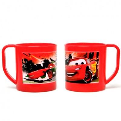 Caneca Disney Cars