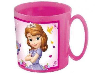Caneca Disney Princesa Sofia