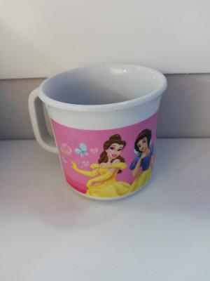 Caneca Disney Princesas
