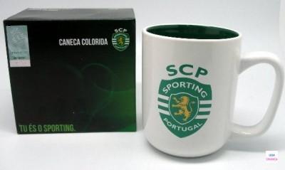 Caneca do Sporting