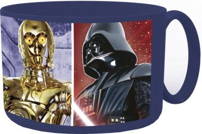 Caneca dos Star Wars Microondas Disney - Classic