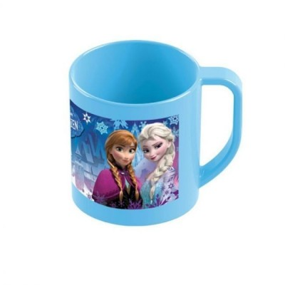 Caneca Frozen Sisters