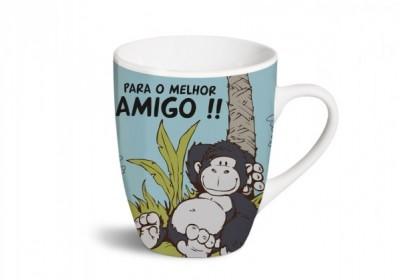 Caneca Nici Funcy Mugs «Para o Melhor Amigo»