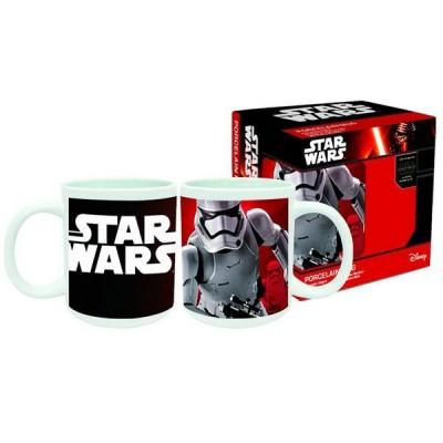 Caneca Porcelana Stormtrooper Star wars