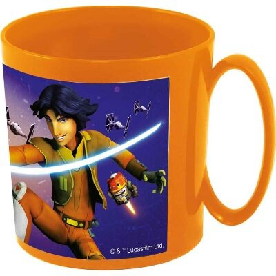 Caneca Star Wars Rebels