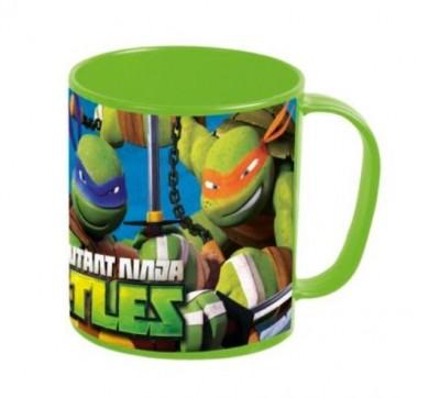 Caneca Tartarugas Ninja