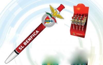 Caneta Esferográfica Benfica