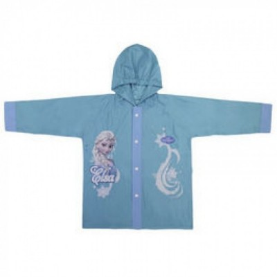 Capa chuva impermeavel Frozen Blue