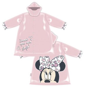 Capa Chuva Minnie Style