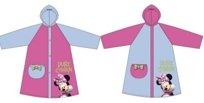 Capa de chuva Disney Minnie Smile