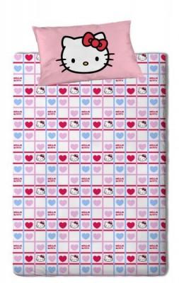 Capa de Edredon Hello Kitty Casal (220x240)