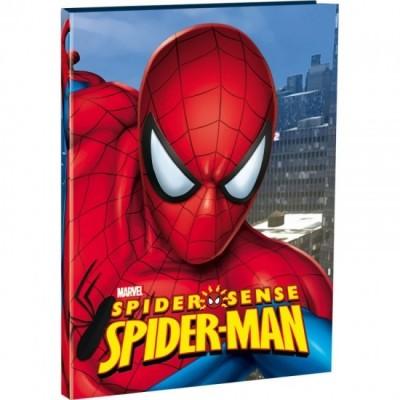 Capa elásticos Marvel Spiderman Sense