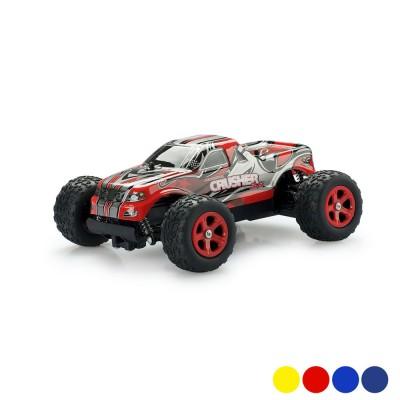 Carro buggy radio control 1:24 Speed Truck