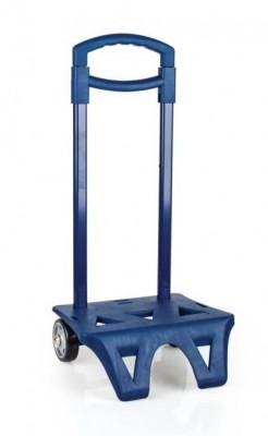 Carro Trolley para Mochilas Escolares (varias cores)