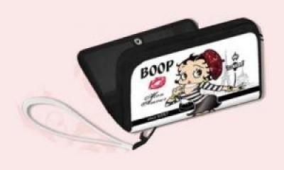 Carteira Media Betty Boop