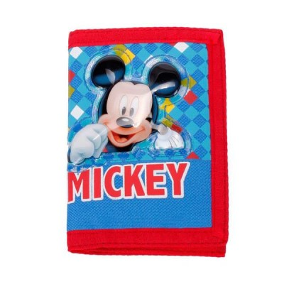 Carteira Mickey Color Diamond