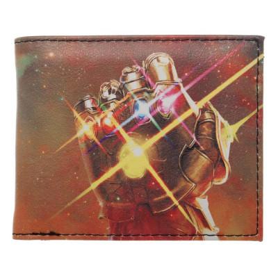 Carteira Thanos Vingadores Avengers