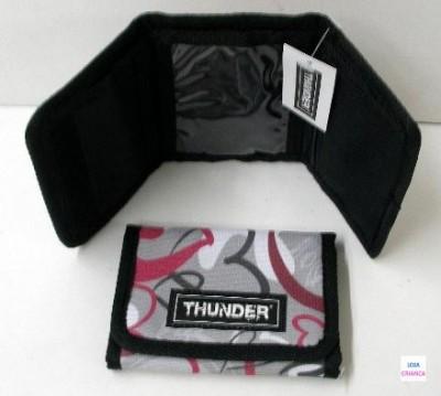 Carteira Thunder Love