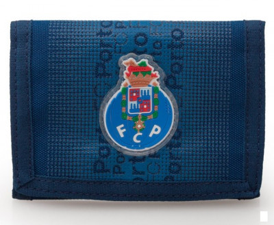 Carteira Velcro FCP - Porto
