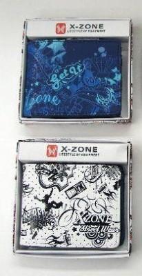 Carteira X-Zone Estampada
